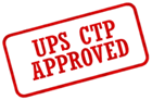 UPS CTP Approved